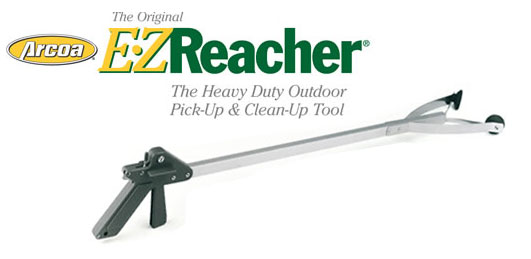 E-Z Reacher Sybertech